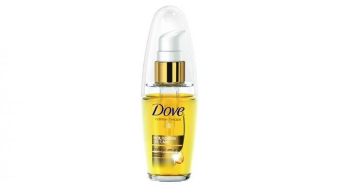 Dove Hair Serum Nourishing Oil Care